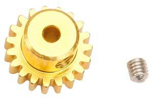 Ritzel 19T MRX4 Graupner 90098.66