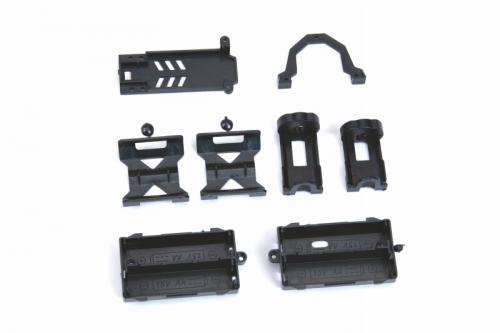 Halterung Akku- PCB-Einheit Graupner 90120.15