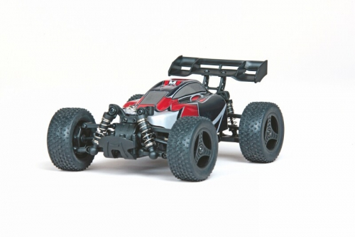 WP FLASH XXS 4WD RTR Graupner 90120
