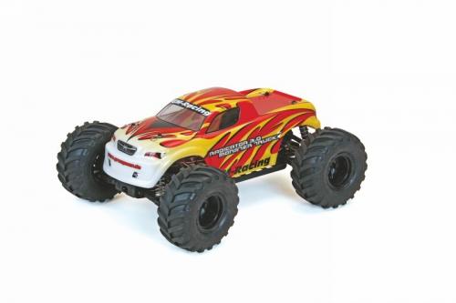 RADICATOR 3.0 Monster Truck 4 Graupner 90159.RTR