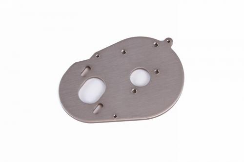 Motorhalteplatte (1) Graupner 90166.10