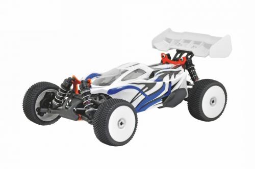 Hyper SSE 1:8 Buggy Elektro ARTR Graupner 90179.RTR
