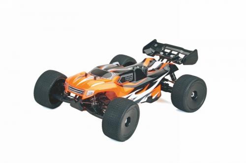 Hyper SS Nitro Racing Truggy 1:8 ARTR Graupner 90184.ARTR