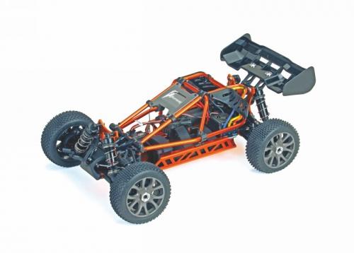 Hyper Cagebuggy 1/8 electric ARTR Graupner 90187.ARTR