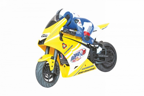 MRX5 STREET BIKE RACE VERSION Street Bike M 1:5 Graupner 90191