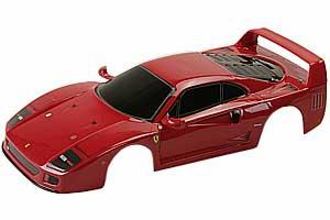 Karosserie, lackiertFerrari F Graupner 90200.7