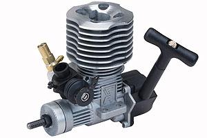 Motor 15CPX Graupner 90501.35