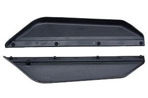 Chassisseitenplatten Graupner 90502.22