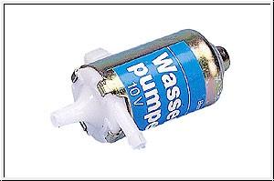 Wasserpumpe 10 V Graupner 914