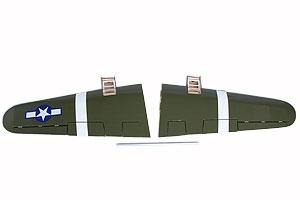 Tragfläche (Paar) Graupner 9373.3