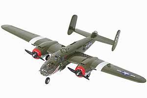 WP B-25 MITCHELL Graupner 9373