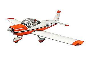 WP BO 209 MONSUN, Spannweite ca. 2800 mm Graupner 9375.GFK