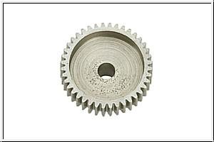 Motorritzel 64dp 40Zaus Stahl Graupner 93816.40