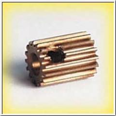 Motorritzel 64dp 43Zaus Stahl Graupner 93816.43