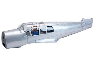 Rumpf Graupner 9387.2