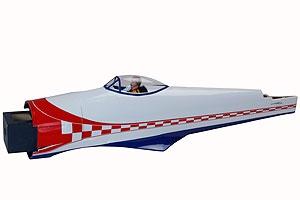 Rumpf Graupner 9389.2