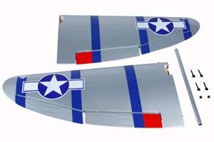 Tragflügel Graupner 9390.3