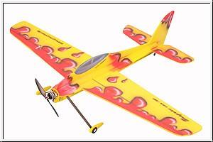 WP SURPRISE F3A/3D Graupner 9559