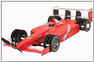 WP GM-RACER 3 DDepron-Parkfly Graupner 9562