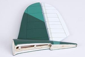 Seitenleitwerk Graupner 9594.10
