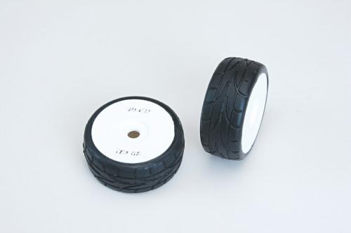 Komplettrad Rally 06ex.soft verkl.S05 C Graupner 96071.05K