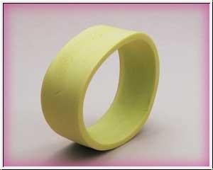 Reifeneinlage hart grün Graupner 96366