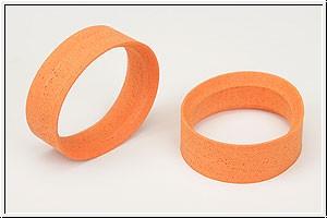 Reifeneinlagen orange super w Graupner 96387