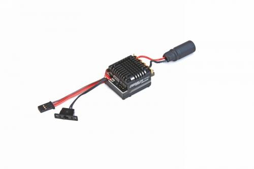 Brushless GM-GENIUSPRO 120R +T >=3,5T Graupner 97170