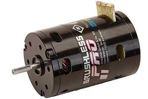 Brushless GM PRO 5Tdelta wound Motor Graupner 97285