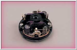 Motorkopf komplett Graupner 97302