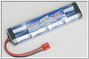 Intellect 8N-4200 G3,5 GMVIS Graupner 98940.8