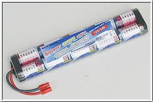 Intellect 10N-4200 G3,5 selek Graupner 98940.S10