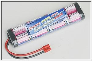 Intellect 8N-4200 G3,5 selekt Graupner 98940.S8