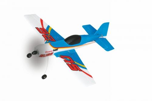 WP SU 26 RFH 410 RCElektro Flugmodell Graupner 9905.HOTT