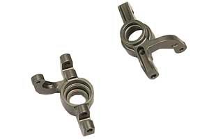 Achsschenkel vorne,Aluminium Graupner A1708
