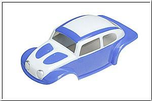 Baja Bug Karosserieinkl. Mask Graupner B1304