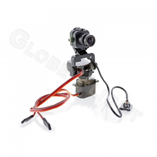 CMOS FPV Kamera bundle 420TVL 5V  0109