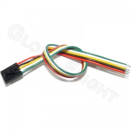 Kabel 5-Pol Molex ImmersionRC  0115