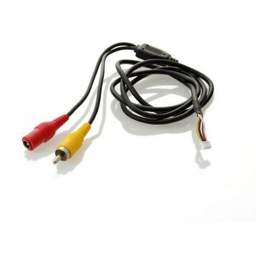 GF-PX  Kamera Anschlusskabel - geschirmt  0190