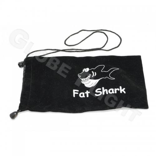 Fatshark Stoffbeutel  0226