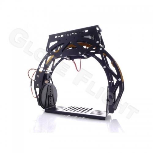 AV-200 Pro Kameragestell DLSR  0342