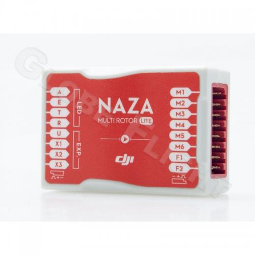 DJI - NAZA Lite Quadrokopter und Hexakoptersteuerung  0358