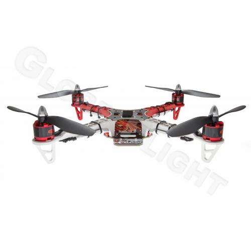 DJI-Hobby F450 Quadrokopter Rahmen  0365