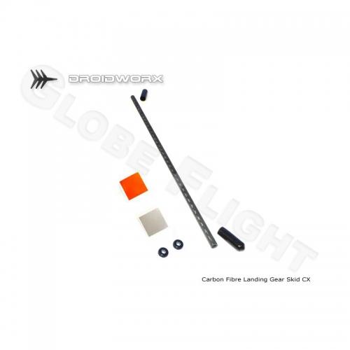 Landekufe für Droidworx CX4  0436