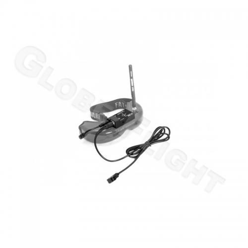 M.I.G. Headtracker V4  0634