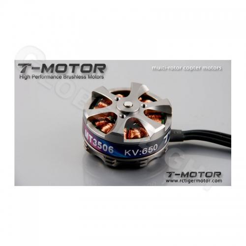 T-Motor GF MT3506 -25 650KV mit 60cm Kabel  0803