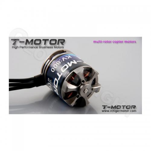 T-Motor GF MT2216 -12 800KV mit 60cm Kabel  0819