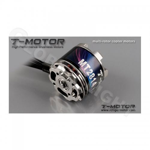 T-Motor GF MT2814 -10 770KV mit 60cm Kabel  0823