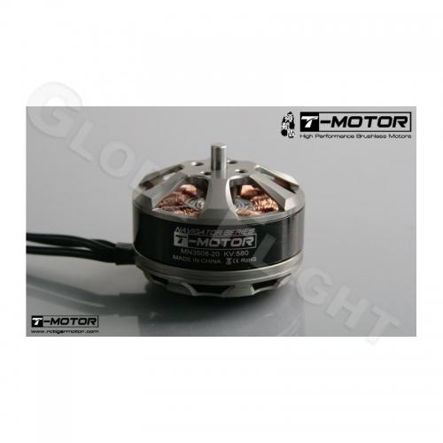 T-Motor GF MN3508 -29 380KV mit 60cm Kabel  0839