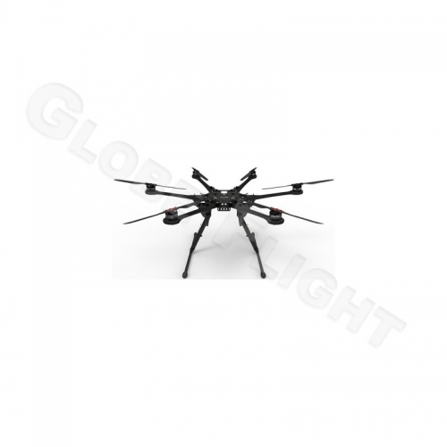 DJI S800 EVO - Spreading Wings Hexakopter Set  0945